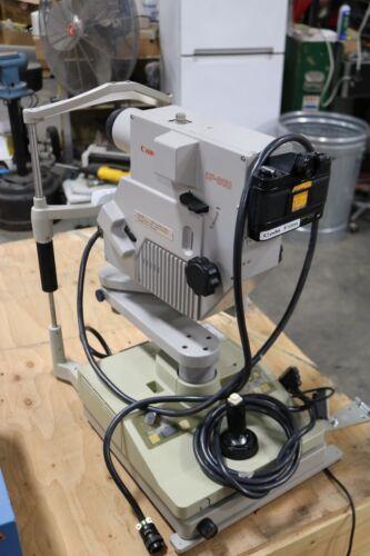 Canon CF-600  Retinal Camera