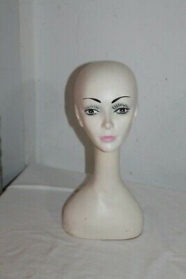 Head Mannequin For Store Display