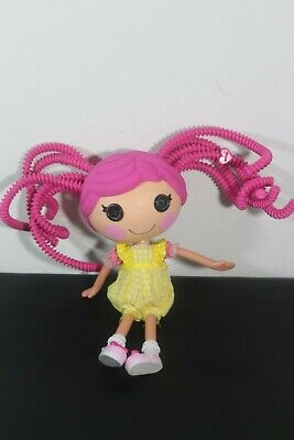 lalaloopsy 2010 crumbs sugar cookie full size doll - Lalaloopsy Crumbs Sugar Cookie Doll