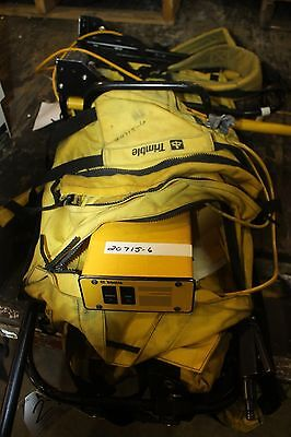Trimble Trimmark Rover 27885-15 With Back Pack
