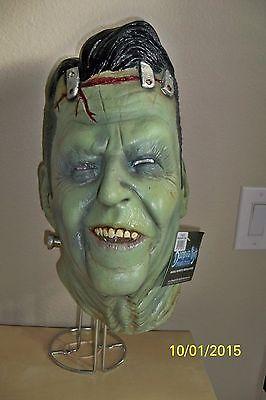 Erwachsene Reaganstein Reagan Frankenstein Politisch Latex Voll Maske Kostüm