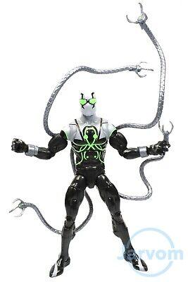 """Marvel Legends 6"""" Inch DemoGoblin BAF Wave Superior Octopus Loose Complete"""