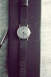 Custom JARO BPW Classic Strap/Band for Vintage Wrist Watch - Piotrków Kujawski, Polska - Custom JARO BPW Classic Strap/Band for Vintage Wrist Watch - Piotrków Kujawski, Polska