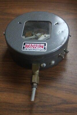 Mercoid Da-313 9-51 Pressure Switch