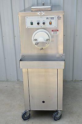 Ross Cc-101 Continuous Flow Frozen Custard Machine Remote