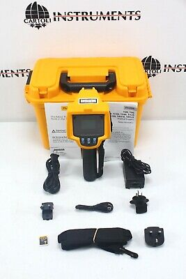 Fluke Ti25 Thermal Imager 9 Hz 160 X 120 Thermal Imaging Camera W 20mm Lens