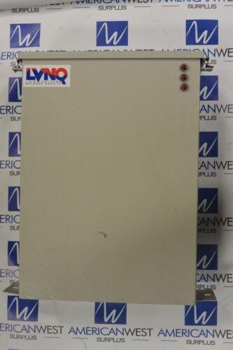 C486R50-3FI ABB Control Capacitor 50 KVAR  480v  3 phase 3R Used