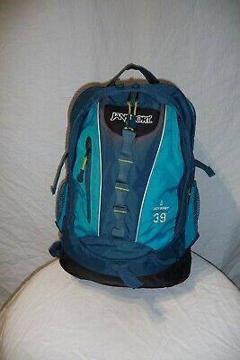 JANSPORT 'Odyssey 39' Blue Rucksack Backpack Bag