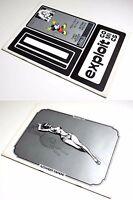Exploit Comics N 10 - 1978 Da Edicola - Fanzine Fumetti - Mickey Mouse Glamour -  - ebay.it