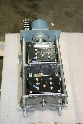 Superior Electric Powerstat Variable Transformer 5md236bu-2 Input 240v 10a 2.8kv