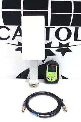 Thermo Scientific Radeye Sx External Scintillation Detector W Dp6 Alpha-b Probe