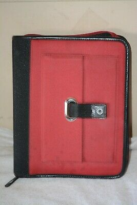 Franklin Covey Classic Planner Binder Zip 1 14 Inch Rings