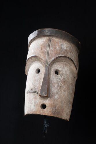 Adouma Mask, Gabon, African Tribal Arts, African Masks
