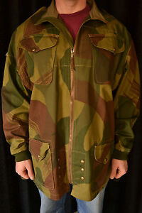 WWII Denison Smock (Half & Full zip)Airborne, Special Forces with Para wing
