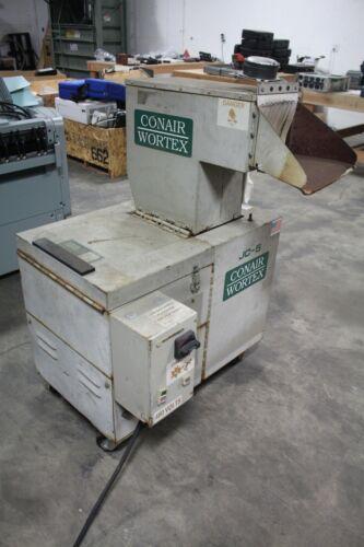 Conair Wortex Granulator, Model JC-5, WORKING