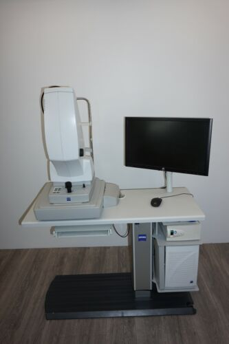 ZEISS CIRRUS photo 600 - Ophthalmic Equipment