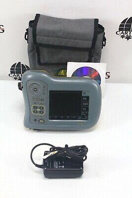 Sonatest D10 Ultrasonic Flaw Detector - Olympus Ge Krautkramer Panametrics D20