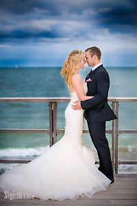 Stylish pics wedding photography Aubin Grove Cockburn Area Preview