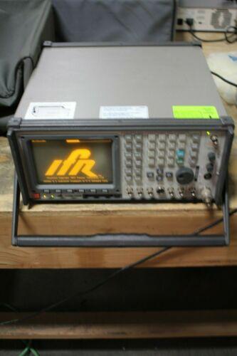 IFR Com-120B Communication Service Monitor