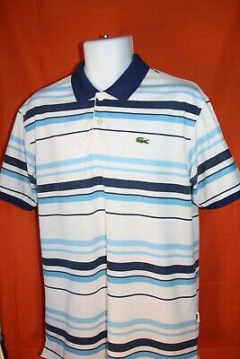 Vintage Lacoste polo Shirt Classic Fit, Size 5 Large. Used