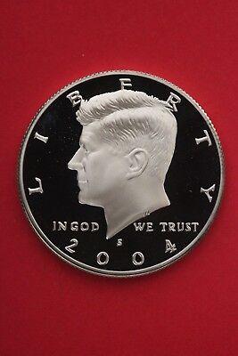 2018 P/&D BU Kennedy Half Dollars Beautiful coins.