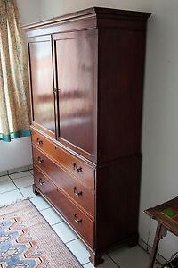 englischer stil m bel ebay. Black Bedroom Furniture Sets. Home Design Ideas