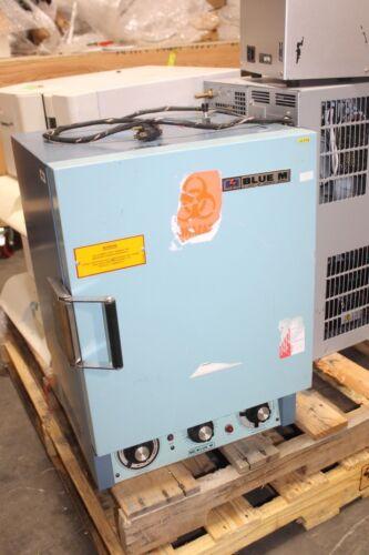 WORKING BLUE M OVEN OV-460A 0-500F