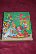 Little Golden Book My Christmas Treasury