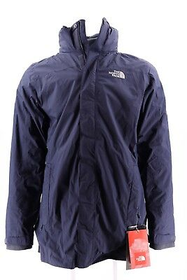 THE NORTH FACE TRITON TRICLIMATE JACKET DRYVENT CHAQUETA VESTE MEN NEW SIZE...