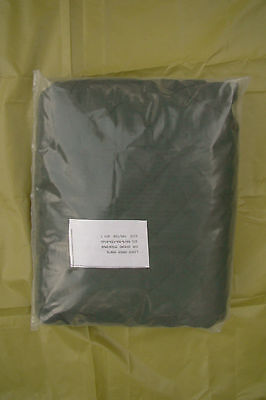 NEW Quilted Arctic Warfare Smock Liner - Size 190/124 (XL)
