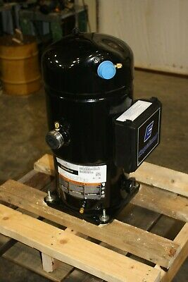 New 15 Ton Copeland Scroll Compressor Zp180kce-twd-961 380-460v 3 Phase R410a