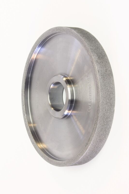 Darex M5 Replacement Wheel Diamond 100  1-1/4 Bore
