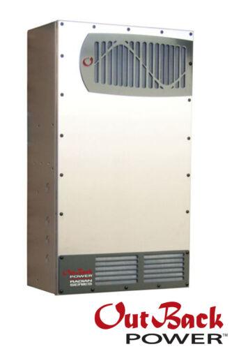 Outback GS8048A-01 Radian Grid/Hybrid Inverter/Charger 8KW 48VDC 120/240VAC