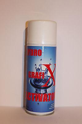 hydrographic activator 400 ml aerosol