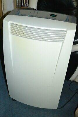 De'Longhi NF170 Portable Air Conditioner, 8,000 Btu