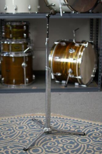 Vintage Premier Lokfast Flat Base Straight Cymbal Stand