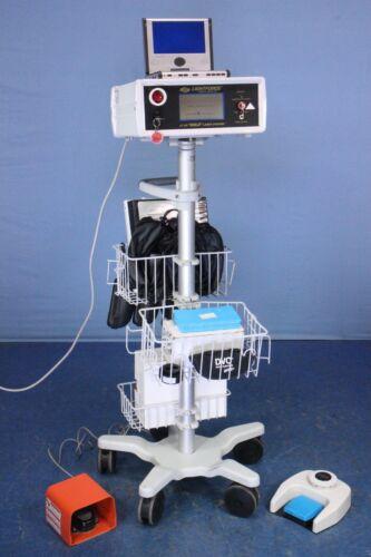 Medical Energy LF-20 Gold Laser Lightforce Laser for Otolaryngology Head Neck