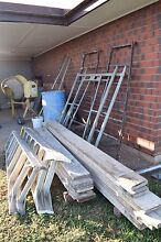 Bricklayers gear for sale - will sell separately O'Sullivan Beach Morphett Vale Area Preview