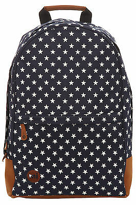Zaino Mi-Pac Backpack MAXWELL All Stars Navy Blue Rucksack Mochila рюкзак MiPac