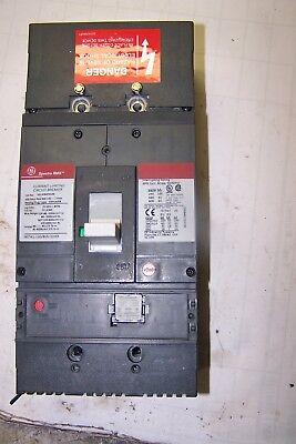 Întrerupătoare de circuit in română este simplu să cumpărați ebaynew ge sgla36at0400 400 amp 600v 3p circuit breaker srpe100a100 100 amp plug
