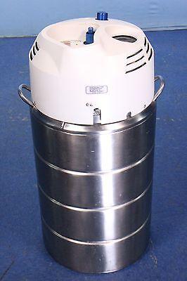 Devilbiss Grandeair Oxygen O2 Tank Liquid Oxygen Tank With Warranty