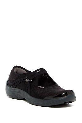 Bzeez Tempo Nib Mary Jane Sneaker Sz 10 Gehkomfort Schuhe Wolken Techno Schwarz Mary Jane Sneaker Schuh