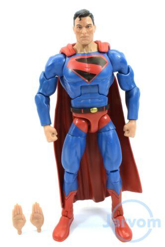 "DC Comics Multiverse 6/"" Inch Lobo BAF Wave Batman Beyond Loose Complete"
