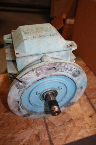 ABB M2AA112M-2 ELECTRIC MOTOR