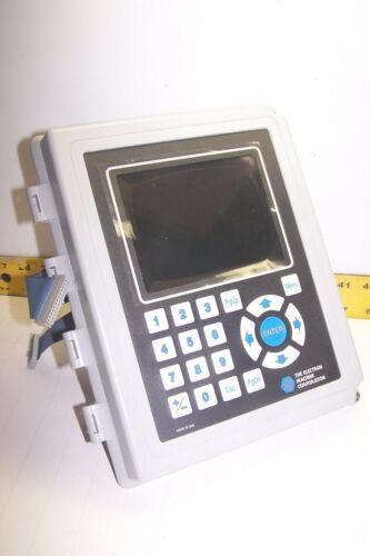 ELECTRON MACHINE CORPORATION MPR E-SCAN REFRACTOMETER (DISPLAY MODULE ONLY)