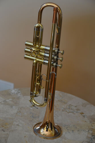 Reynolds Contempora Trumpet - Mint Condition, Ready for gig.
