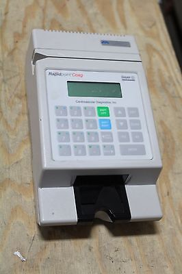 Bayer Rapidpoint Coag Coagulation Blood Analyzer