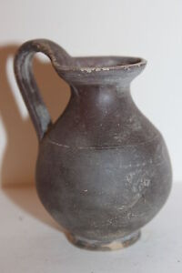 ANCIENT-GREEK-HELLENISTIC-POTTERY-OLPE-3rd-Century-BC-WINE-CUP