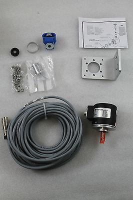 Domino Encoder Typ 118733 für Laser Printer Encoder Kit incl. Stecker und Kabel  Encoder Kit