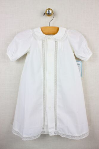 NEW Remember Nguyen Heirloom Gown NB Newborn *LAST ONE* RN315 Girls